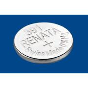 Батарейка для часов RENATA 391 SR1120W 1,55 В дисковая 1шт