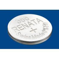 Батарейка для часов RENATA 366 SR1116S 1,55 В дисковая 1шт