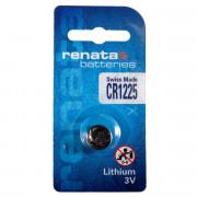 Батарейка RENATA CR1225 3В дисковая литиевая 1шт