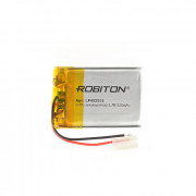 Аккумулятор Li-Po Robiton 402535 320мАч 1шт
