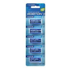 Батарейка Robiton LR1 1,5В 5шт