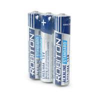 Щелочная батарейка Robiton Alkaline Standard AAA 48 шт LR03 SR3