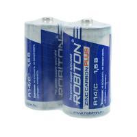 Солевая батарейка Robiton Zinc Carbon Plus C 24шт R-R14-SR2