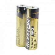 Батарейка Robiton Force AA 2шт