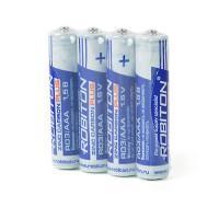 Солевая батарейка Robiton Zinc Carbon Plus AAA 60шт R-R03-SR4