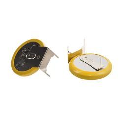 Батарейка Robiton Profi CR2032 ( с выводами под пайку) 3В дисковая литиевая 25шт