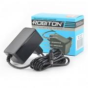 Блок питания для Wi-Fi роутеров импульсный Robiton IR12-24W 12В положительная полярность 2000мА 12х4х1,7мм