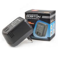Понижающий трансформатор 220 на 110 В Robiton 3P045 мощность 45 Вт