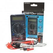 Мультиметр цифровой Robiton DMM-250