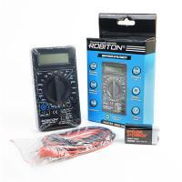 Цифровой мультиметр тестер Robiton MASTER DMM-200