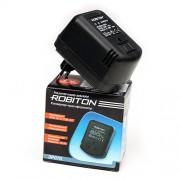 Понижающий трансформатор 220В-110В Robiton 70Вт