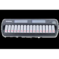 Зарядное Устройство Tensai TI-1600L для 16АА/АА аккумуляторов