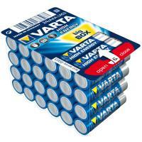 Батарейки Varta 4903 Longlife Power AAA 1,5В щелочные 24шт