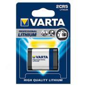 Батарейка Varta 6203 2CR5 6В специальная литиевая 1шт
