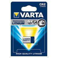 Батарейка Varta 6206 CR2 3В специальная литиевая 1шт