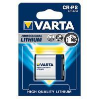 Батарейка Varta 6204 CR-P2 6В специальная литиевая 1шт
