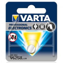 Батарейка Varta 4626  V625U 1,5В дисковая щелочная 1шт