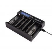Зарядное Устройство Li-Ion Xtar Queen ANT MC6