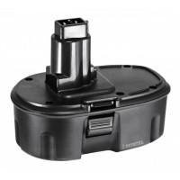 Аккумуляторная батарея Pitatel TSB-013-DE18A-15C (DEWALT p/n: DC9096, DE9039, DE9095, DE9096, DW9096, DW9095), Ni-Cd 18V 1.5Ah