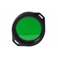 Зелёный фильтр для фонарей Armytek Viking / Predator