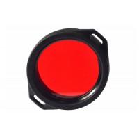 Красный фильтр для фонарей Armytek Viking / Predator