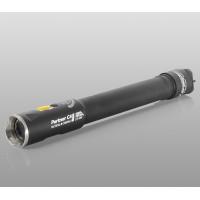 Фонарь Armytek Partner C4 Pro v3 XHP35 (тёплый свет) черный безель