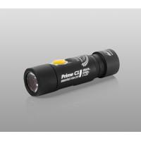 Фонарь Armytek Prime A2 v3 XP-L (тёплый свет) черный безель