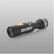 Карманный компактный фонарь Armytek Prime A1 светодиодный XP-L F00802SW теплый свет