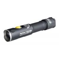Фонарь Armytek Partner C2 Pro v3 XHP35 (тёплый свет) черный безель