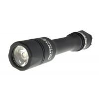 Фонарь Armytek Partner C2 Pro v3 XP-L (тёплый свет) черный безель
