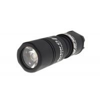 Фонарь Armytek Partner C1 Pro v3 XP-L (белый свет) черный безель