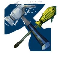 Слесарный инструмент