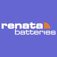 Батарейки Renata