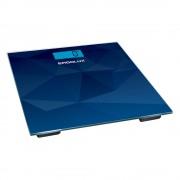 Напольные электронные весы ERGOLUX ELX-SB03-C45 180 кг ТЕМНО-СИНИЕ арт13434