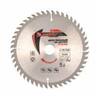 Пильный диск по дереву, 160 х 20 мм, 48 зуба, кольцо 16/20 Matrix Professional 73212