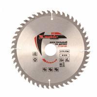 Пильный диск по дереву, 210 х 32 мм, 48 зубьев, кольцо 30/32 Matrix Professional 73226