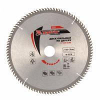 Пильный диск по дереву, 255 х 32 мм, 96 зубьев, кольцо 30/32 Matrix Professional 73245