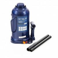 Домкрат гидравлический бутылочный, 20 т, h подъема 235-445 мм Stels 51169