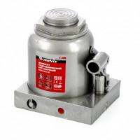 Домкрат гидравлический бутылочный, 50 т, h подъема 236-356 мм Matrix 50779