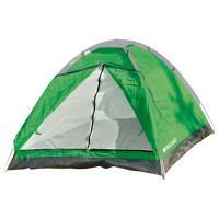 Палатка однослойная двух местная, 200 х 140 х 115 см, Camping Palisad 69523