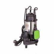 Фекальный насос СФН450, 450 Вт, напор 15 м, 21000 л/ч Сибртех