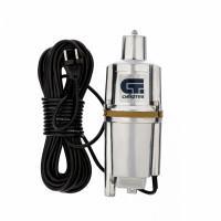 Погружной вибрационный насос Сибртех СВН300Н-15 99306 нижний забор 300Вт напор 75м 1200 л/ч
