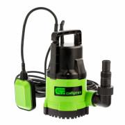 Погружной дренажный насос для чистой воды Сибртех СДН300-5 97261 300Вт 6.5м 6500 л/ч