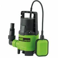 Погружной дренажный насос для грязной воды Сибртех СДН450-35 97263 450Вт 5.5м 8000 л/ч