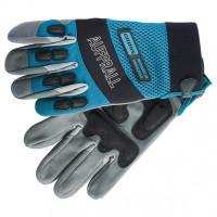 Перчатки универсальные комбинированные Stylich, XXL Gross 90329