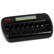 Зарядное устройство на 8 аккумуляторов Japcell BC-800