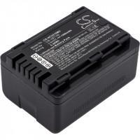 Аккумулятор CameronSino CS-HCV210MC для Panasonic HC-250EB, HC-550EB, HC-727EB, HC-750EB, HC-770EB