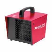 Тепловая электрическая керамическая пушка MTX SHC-2000 96422 230В 1.2 кВт 120м3/ч