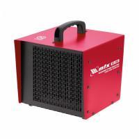 Тепловая электрическая керамическая пушка MTX SHC-3000 96424 230В 3 кВт 250м3/ч