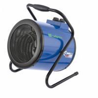 Тепловая электрическая тэновая пушка Сибртех ТВ-5 96434 220В 4.5 кВт 3 режима